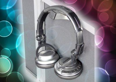 Headphone-Holder